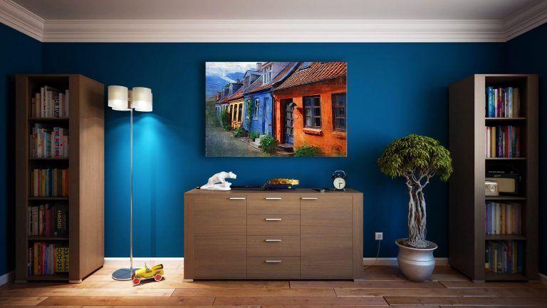 Ideas-decorar-casa-con-fotos-originales