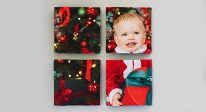 Print Tiles Navidad